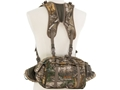 ALPS Outdoorz Little Bear Lumbar Fanny Pack Polyester