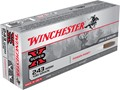 Winchester Super-X Ammunition 243 Winchester Super Short Magnum (WSSM) 100 Grain Power-Point Box of 20