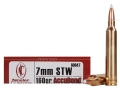 Product detail of Nosler Trophy Grade Ammunition 7mm STW 160 Grain AccuBond Box of 20