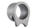 Les Baer Custom Oversize National Match Barrel Bushing 1911 Commander Stainless Steel