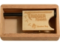 Quaker Boy Trigger Finger Push/Pull Turkey Call