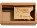 Quaker Boy Trigger Finger Push/Pull Turkey Call