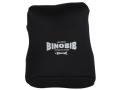 Scopecoat BinoBib Binocular Cover Leupold Katmai 10x 32mm Roof Prism Black