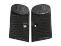 Vintage Gun Grips Colon 25 ACP Polymer Black