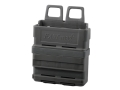 ITW FastMag Heavy Gen III Single Magazine Pouch 7.62x51 MOLLE/Duty Belt Compatible Polymer