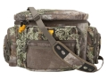 Tenzing TZ 1400 Video Camera Pack Nylon Ripstop Realtree Max-1 Camo