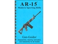 "Product detail of Gun Guides Takedown Guide ""Colt AR-15 and Variants"" Book"