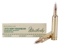 Product detail of Weatherby Ammunition 270 Weatherby Magnum 140 Grain Nosler AccuBond Box of 20