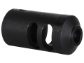 "Product detail of Barrett Muzzle Brake M468 5/8""-24 Thread AR-15 Steel Matte"