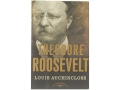 """Theodore Roosevelt"" The American Presidents Series Book by Louis Auchincloss"