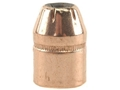 Factory Second Bullets 45 Caliber (452 Diameter) 250 Grain Jacketed Hollow Point Box of 100 (Bulk Packaged)