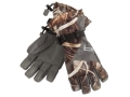 Banded Gear Waterproof Insulated Gloves Polyester