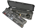 "SKB iSeries 5013 3-Gun Competition Case with Wheels 50"" Polymer Black"