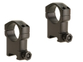 Leupold 30mm Mark 4 Picatinny-Style Rings Matte Super High