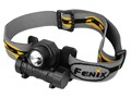 Fenix HL21 Headlamp LED with 1 AA Battery Aluminum and Polymer Black