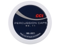 CCI Percussion Caps #11 Case of 5000 (5 Boxes of 1000)