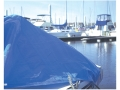 Texsport Tarp 8' x 10' Polyethylene Blue
