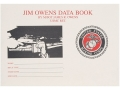 Jim Owens Highpower Data Book