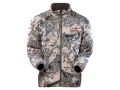 Sitka Gear Men&#39;s Kelvin Insulated Jacket Polyester