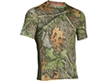 Under Armour Men's Scent Control Nutech Shirt Short Sleeve Polyester