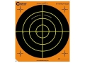 Product detail of Caldwell Orange Peel Target 12&quot; Self-Adhesive Bullseye