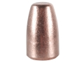 Product detail of Remington CTF Frangible Bullets 9mm Luger (355 Diameter) 90 Grain Flat Nose Box of 500 (Bulk Packaged)