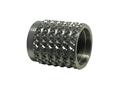 """Holland's Barrel Thread Protector 1/2""""-28 Thread Steel"""