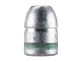Hunters Supply Hard Cast Bullets 45 Caliber (452 Diameter) 250 Grain Lead Flat Nose Box of 500
