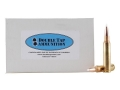Doubletap Ammunition 338 Winchester Magnum 200 Grain Nosler AccuBond Spitzer Box of 20