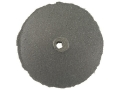 Cratex Abrasive Wheel Knife Edge 5/8&quot; Diameter 1/16&quot; Arbor Hole Extra Fine Bag of 20