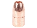 Barnes TAC-XP Bullets 44 Special (429 Diameter) 200 Grain Hollow Point Lead-Free Box of 40