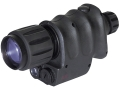 Product detail of ATN Night Storm 1+ 1st Generation Night Vision Waterproof Monocular 3.5x 50mm Black