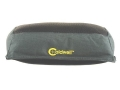 Caldwell Universal Deluxe Bench Bag Optimizer Nylon and Leather Filled