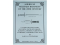Product detail of &quot;American Military Bayonets of the 20th Century&quot; Book by Gary M. Cunningham