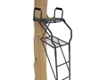 Rivers Edge Bowman Treestand Steel Grey