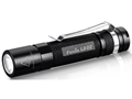 Fenix LD02 Flashlight LED with 1 AAA Battery Aluminum Black