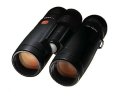 Leica Duovid Binocular 8x and 12x 42mm Rubber Armored Black