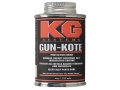 KG Gun Kote 2400 Series Clear 4 oz