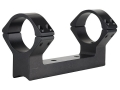 Talley Lightweight 1-Piece Scope Mounts with Integral 30mm Rings New England Hand-Rifle Matte Extra-High