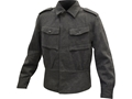 Military Surplus Finnish M65 Service Jacket Grade 1 Gray