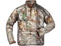 Rocky Men's L2 PrimaLoft 1/4 Zip Insulated Jacket Polyester