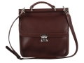 Galco Classic Conceal Carry Handbag Leather Brown