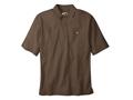 Mountain Khakis Men's Bison Polo Shirt Short Sleeve Cotton