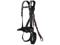 Gorilla Treestands G15 Treestand Safety Harness Nylon Mossy Oak Treestand Camo