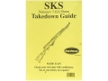 Radocy Takedown Guide &quot;SKS&quot;