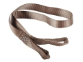 Product detail of Lone Wolf Treestand Extension Belt Strap Nylon Brown