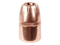 Magtech Solid Copper Bullets 357 Magnum (357 Diameter) 95 Grain Hollow Point Lead-Free Bag of 100