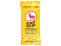 Wildlife Research Center Scent Killer Scent Eliminator Field Wipes Pack of 24