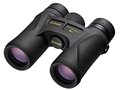 Nikon Prostaff 7s Binocular 10x 30mm Roof Prism Armored Black