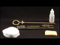 Dewey Pistol Cleaning Kit 45 Caliber
